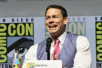 "John Cena To Star As Title Character In ""The Suicide Squad"" Spin-Off"