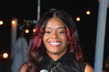 Azealia Banks Sued For Stalking & Threatening Former Label CEO