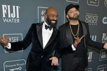 """Stacey Abrams, Desus & Mero To Appear In """"Black-ish"""" Election Special"""