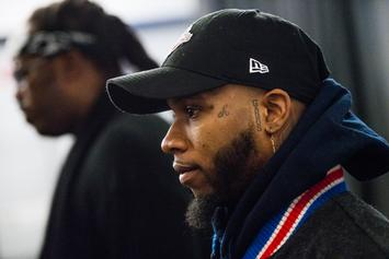 Tory Lanez's Father Says Son Is Innocent Of Megan Thee Stallion Shooting