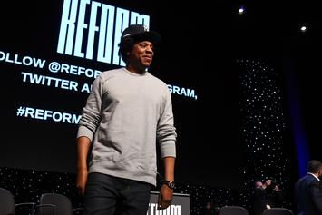 Meek Mill & Jay-Z's REFORM Alliance Catches Major Victory