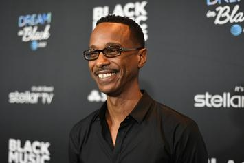 Tevin Campbell Threatens Legal Action Against Jaguar Wright Over Accusations
