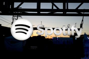 Spotify Debuts New Weekly Album Charts