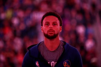NBA 2K21 Next-Gen Gameplay Trailer: Steph Curry Sinks A Buzzer-Beater