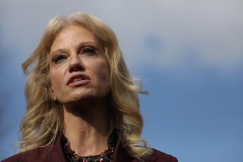 "Kellyanne Conway Responds To Daughter's TikToks: ""She's 15"""