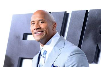Dwayne Johnson Surpasses 200 Million IG Followers, Most For American Man