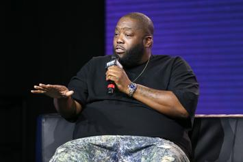 Killer Mike Launches Banking Platform To Benefit Black & Latinx Community