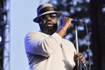 "Black Thought Announces ""Streams Of Thought 3"" Release Date"