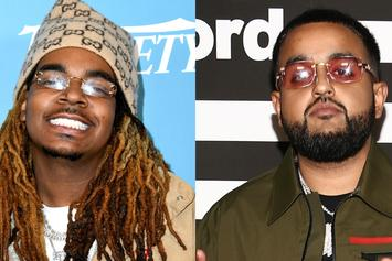 Nav & Wheezy Reveal Title To Upcoming Collab Tape