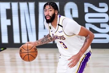 Anthony Davis' Free Agency Plans Revealed