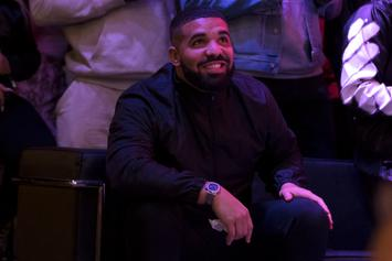 Drake Has The Most Streamed Song In Apple Music History