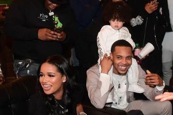 G Herbo & Girlfriend Taina May Be Expecting Their First Child Together