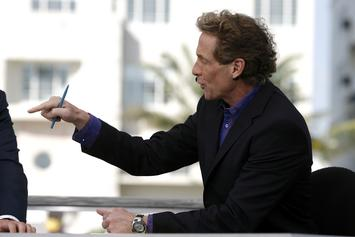 Skip Bayless Expresses Embarrassment Over Cowboys Loss