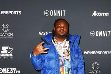 Tee Grizzley's Brother Released After 5 Years In Prison