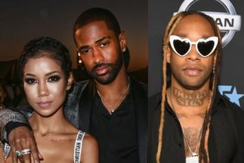 """Big Sean Performs """"Body Language"""" With Jhené Aiko & Ty Dolla $ign At """"Hip Hop Awards"""""""