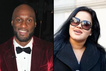 "Lamar Odom's Ex Liza Morales Joins ""Basketball Wives L.A."": Report"