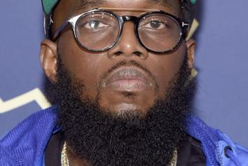 Freeway Announces The Death Of His Son