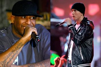 """DJ Premier Reflects On 18 Years Of Eminem's """"8 Mile OST"""""""