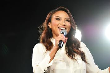 Jeannie Mai Hospitalized With Potential Life-Threatening Condition: Report