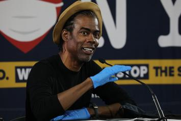 """Chris Rock Hates Civil Rights Films: """"Racism & Jim Crow Is So Much Dirtier"""""""