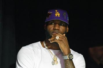 LeBron James Pleads For Help After Cavs Executive's Sister Found Murdered