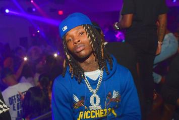 King Von Was Not Killed By Atlanta Police Despite Initial Reports