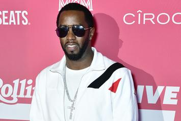 Diddy Throws Massive 51st Birthday Bash In Turks And Caicos