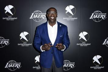 Shannon Sharpe Credits LeBron James For Joe Biden's Campaign