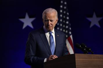 Hip-Hop Reacts To Joe Biden's Historic Win