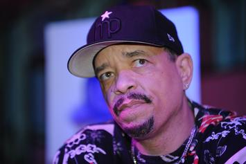 """Ice-T Says """"Law & Order: SVU"""" Will Tackle Police Brutality, Racial Profiling"""