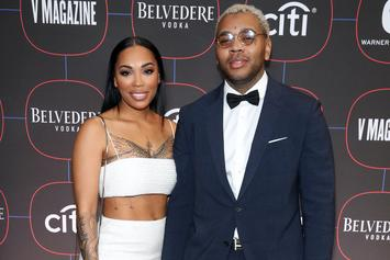 Instagam Gallery: Dreka Gates & Kevin Gates' Cutest Family Moments