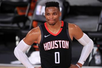 Russell Westbrook Reportedly Not Generating Much Trade Interest