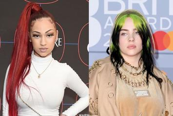 Bhad Bhabie Denies Having Beef With Former Friend Billie Eilish