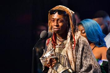 Lil Wayne Facing 10 Years In Prison Over New Gun Charge: Report