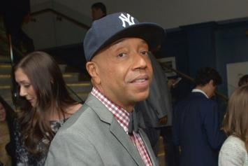 Russell Simmons $10 Million Rape Lawsuit By Jane Doe Is Dismissed