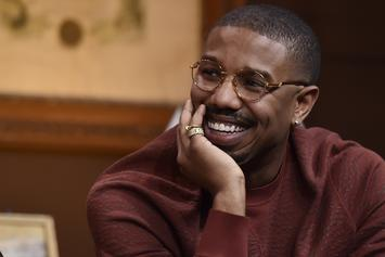 "Michael B. Jordan Named PEOPLE's 2020 Sexiest Man Alive: ""It's A Cool Feeling"""