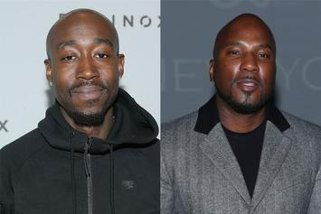 "Freddie Gibbs Disses ""Snow Flake"" Jeezy: Twitter Reacts"