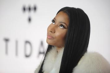 """Nicki Minaj Surprise Releases """"Pink Friday"""" Super Deluxe Edition"""