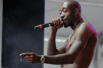 Freddie Gibbs Ex-Fiancee Files For Custody Of Daughter, Child Support: Report