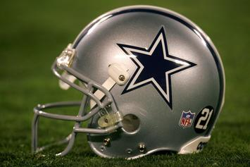 Dallas Cowboys Strength Coach Markus Paul On Life Support: Report