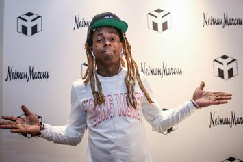 """Lil Wayne's """"No Ceilings 3"""" Has The Fans Excited"""
