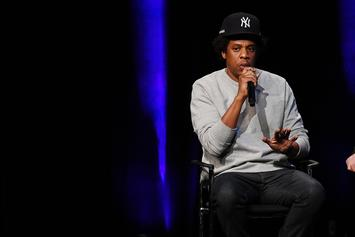 """Jay-Z To Produce Netflix Thriller """"Forty Acres"""""""