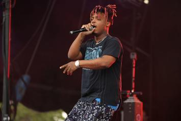Juice WRLD's New Single Drops This Week