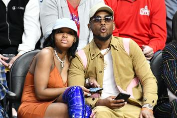 Summer Walker Insulted By London On Da Track's Baby Mama