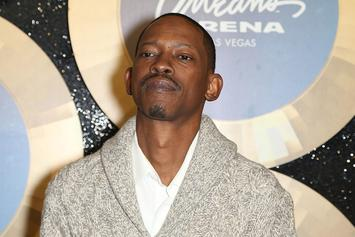 Kurupt Recalls High-Stakes Death Row Audition For Dr. Dre & Suge Knight