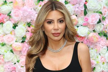 "Larsa Pippen Gets Dragged For Posting About ""Anyone Dealing With Heartache"""