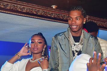 Lil Baby & Jayda Cheaves Respond To Ms. London Drama