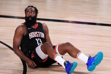 James Harden's Preferred Trade Destination List Just Got Bigger