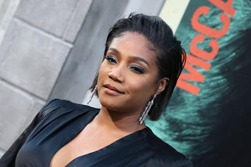 """Tiffany Haddish Receives Apology From Grammys Over """"Disrespectful"""" Hosting Offer"""