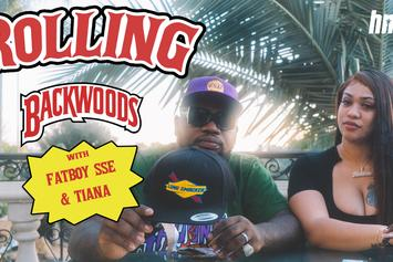 """Fatboy SSE Explains How Snoop Dogg Gifted Him A Pound Of Weed On """"How To Roll"""""""